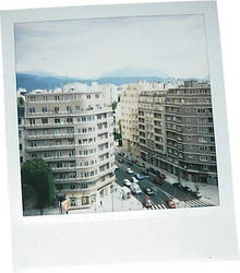 Grenoble my life... by Dirty-love