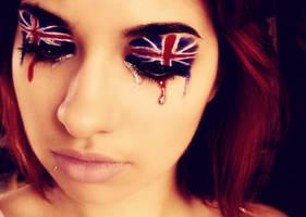 Tears of Britain by KassandraBlack