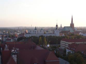 Szczecin by yuiokami