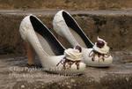 Sundae shoes by Kasipallo