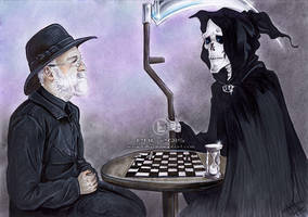 Checkmate by Kasipallo
