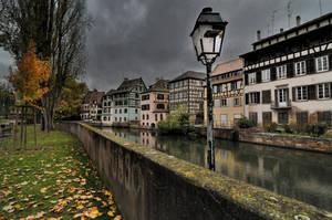 Strasbourg II by somebody3121