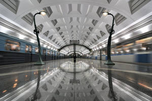 Metro by somebody3121