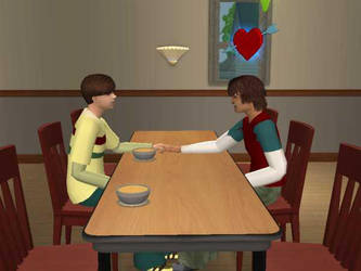 NoCo Sims by DisneyWiz