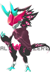 [ADOPT] Small 2 [AUCTION : CLOSED] by ALTERED-ZER0