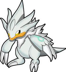 Group Collab: Silver to Sandslash Alola by TylerBucket