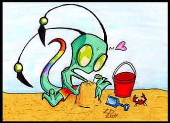 Skittles Summerness by metallixfaker