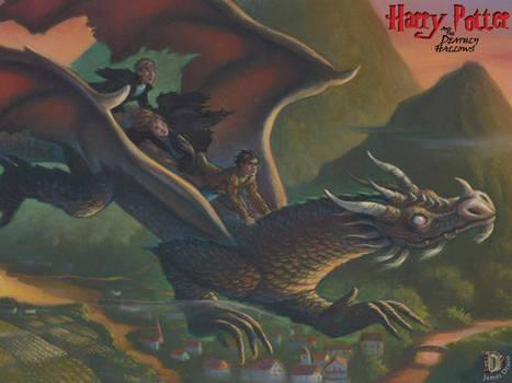 Oni Queen 7 9 Wallpaper Harrypotter7_3 By Jamesdraco