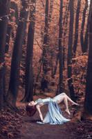 Levitation by PumpkynModel