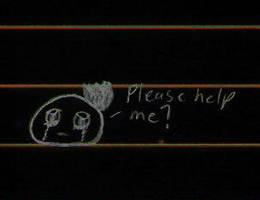 Help, Please? by FallenNekoChild