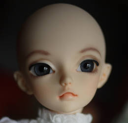 Aleah faceup by chibicthulhu