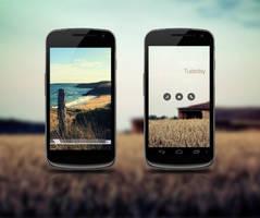 Galaxy Nexus Jan2012 by WarrenFields