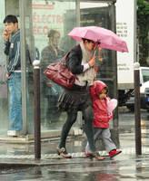 Rain is beauty I by truerebellion