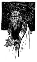 old man. by erspears