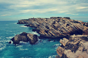Limestones by sacadura