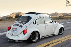 Californian Beetle by ChitaDesigner