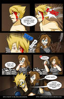 Epic Chaos! Chapter 3 Page 14 by ArtByMelissaM
