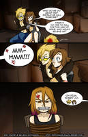 Epic Chaos! Chapter 3 Page 15 by ArtByMelissaM