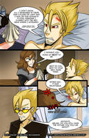 Epic Chaos! Chapter 3 Page 19 by ArtByMelissaM