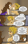 Epic Chaos! Chapter 4 Page 7 by ArtByMelissaM
