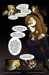 Epic Chaos! Chapter 5 Page 5 by ArtByMelissaM