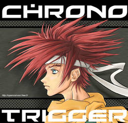 Chrono Trigger by chrono75
