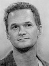 Neil Patrick Harris by kaytii