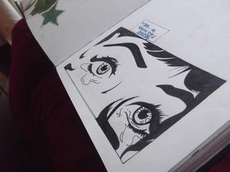 IOS - Retro Tears by InOpenSight