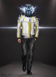 SciFi-Fashion Nr06 by Hitsu