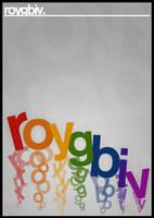 ROYGBIV by Draciel56