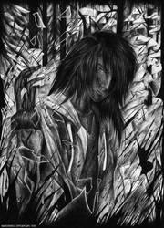 Seth by Mashimoshi