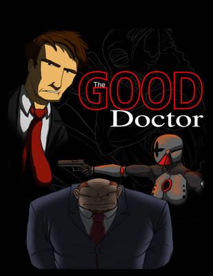 The Good Doctor Title by Order-of-the-Glaive