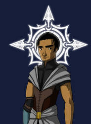 David Sterling by Order-of-the-Glaive