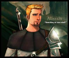 Alistair by lux-rocha
