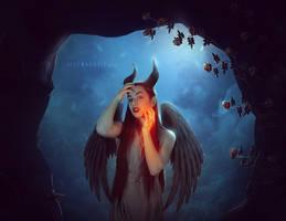 Army of Angels: c o n j u r i n g by urbania13