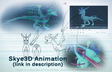 Skye3d - Animations by IceDragonhawk