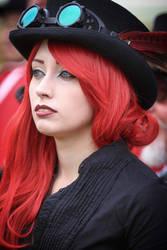 steampunk red by Thira-Evenstar