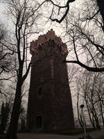 Piast Tower 2 by Ephraim-No1