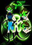 Ember Firedragon .:NEW REFF:. by Fire-Dragon10