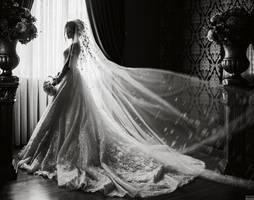 Bride by bulavina