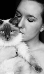 Me and Ida by Iamo
