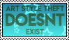 Art style theft Stamp | F2U by Xaraven