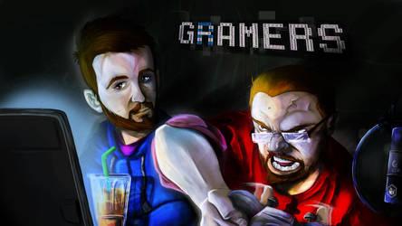 Gramers by Gkoumas