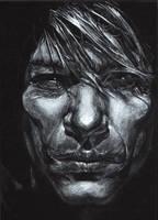 Jon Bon Jovi by immith