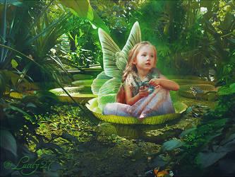 Fairy Girl Edition by Lucily27