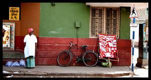 Rajkot Cineme by Dem-M