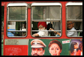 Bollywood Boulevard by Dem-M