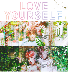 [QUOTES] LOVE YOURSELF - BTS COMEBACK (P1) by Rycucheo