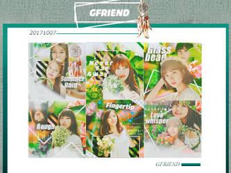 [20171007] GFRIEND by Rycucheo