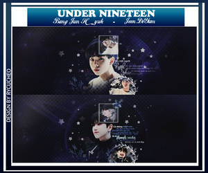[20181120] QUOTES / UNDER NINETEEN by Rycucheo